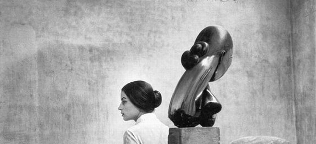 The controversies of Constantin Brancusi: Princess X and the
